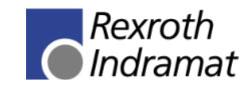 rexroth-indramat